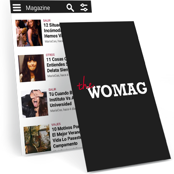 TheWomag App